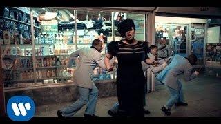 Jill Scott - Blessed (Official Video)