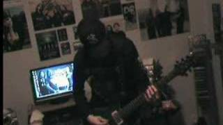Limp Bizkit - Hot Dog (Guitar Cover by Jonson)