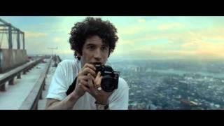 The Walk 2015 Twin Towers Scene (HD)