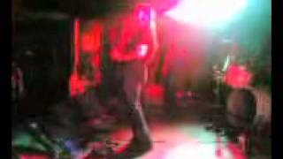 ELECTRIC WIZARD live clip
