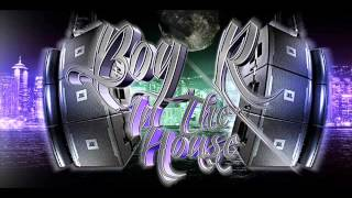 El Dilema - Boy R ® OMS