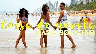 Coisa de novela - Dada boladão (Coreografia) Dance mania