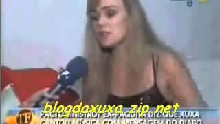 Paquita confirma mensagem subliminar nos discos de Xuxa 360p