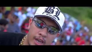 MC Bin Laden - É Grau Olha pra trás e da Tchau Vídeo Clipe