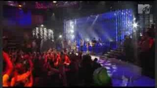Snoop Dogg - Gin and Juice (Live) on MTV