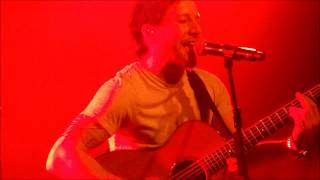 Somebody That I Used To Know (Gotye Cover) - Matt Cardle @ Scala, London