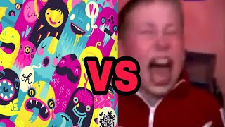 (OMFG HELLO) - REMIX VS REAL :D