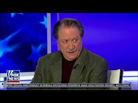 DiGenova: If Mueller Is Relying on Nunberg, the Ball Game Is Over