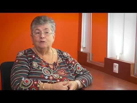 Vidéo de Mireille Pluchard