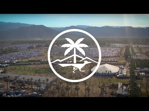 Coachella 2016: Thank You
