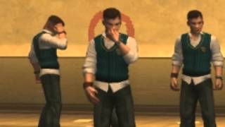 What Happens If You Don't Do Your Homework (Bully)