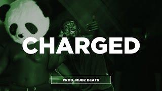 "(Free) Desiigner Feat. Future Type Beat - ""Charged""   Trap Type Beat 2017   Mubz Beats"