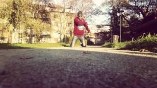 Skylar Grey - I Know You (Les Twins Remix) - FreeStyle Dance!