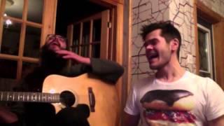 Z et Max Fortin - Je veux y goûter - Marathon musical 25