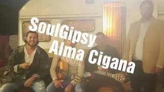 """Alma Cigana """"A Herdeira"""""""