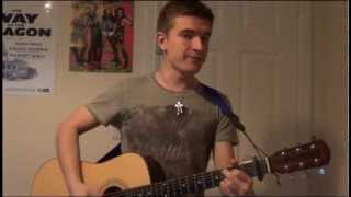 Year 3000 - Busted acoustic cover by Ben Kelly