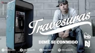 Nicky Jam   Travesuras   Audio Oficial Con Letra   Reggaeton Nuevo 2014