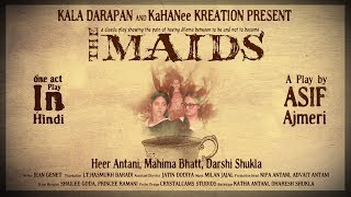 The Maids Trailer width=