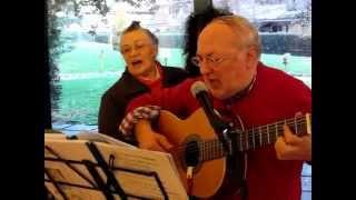 ADDIO LUGANO BELLA (MARIO TOFFOLI & GIANPIETRO MARAZZA)