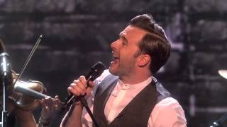 Shane Filan Live Performance of 'Knee Deep in my Heart' on The Voice of Ireland