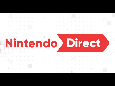 Nintendo direct but we dont know what we are doing