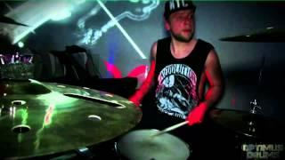 ★ OPTIMUS DRUMS ★ - Swedish House Mafia (feat. Tinie Tempah) - Miami 2 Ibiza