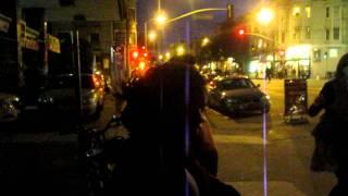 Street Dance 01 29 12