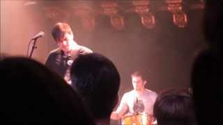 "Parquet Courts-""CAREERS IN COMBAT""[Live] Great American Music Hall, San Francisco, CA, Jan 16, 2014"