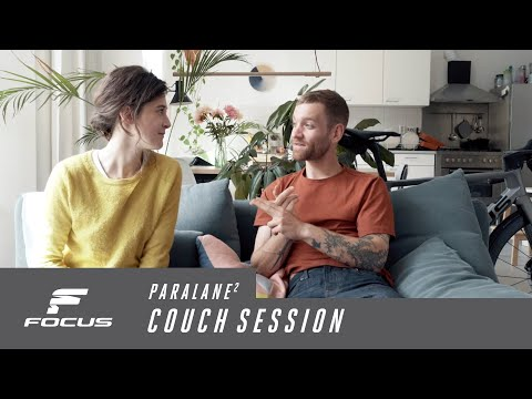 FOCUS COUCH SESSION with Fernwee.cc: PARALANE²