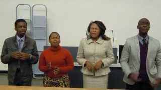 God's Grace Ministries - Kanye Nawe