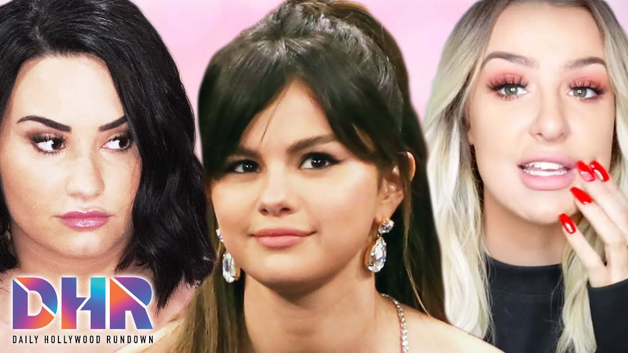Demi Lovato slammed by Selena Gomez fans for Justin Posts