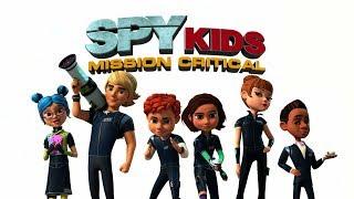 Spy Kids Trailer - Season 1