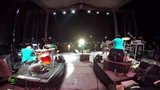 Los Tucanes De Tijuana-El Jefe De La Sierra (En Vivo)