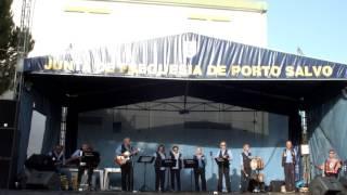 Festas de Porto Salvo 2017 Grupo Norte Sul