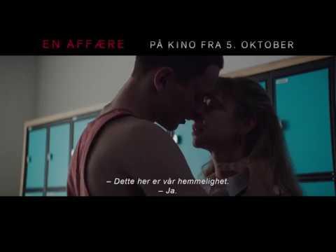 EN AFFÆRE (spot)