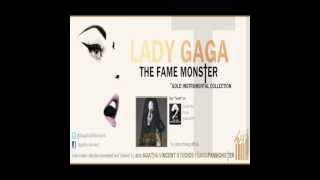 LADY GAGA - Teeth (Instrumental)