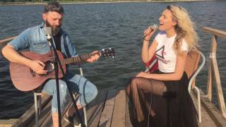Lykke Li - I Follow Rivers (Cover) by Ecaterine & Dimitri