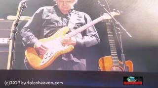 Donauinsel 2017 - Falco Tribute - Ganz Wien