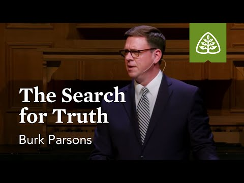Burk Parsons: The Search for Truth
