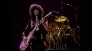 Led Zeppelin - Rock 'n' Roll - Live in Uniondale - 14th February 1975