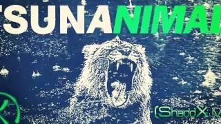 KoOky!-TSUNAMI vs Animals- remix hardstyle.