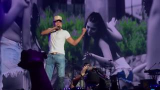 I'm the One - DJ Khaled - Chance the Rapper PERFORMANCE LIVE