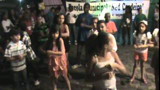 Festa da primavera 2014 Dança Boogie Oogie