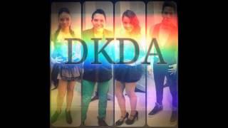DKDA- Yo Sin Ti
