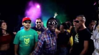 Ghetto Eden ft. Don Rico, Papa Leu - Boom Boom
