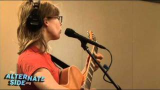 """Mountain Man - """"Loon Song"""" (Live at WFUV)"""