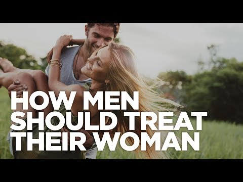 How Men Should Treat Their Woman - The G&E Show photo
