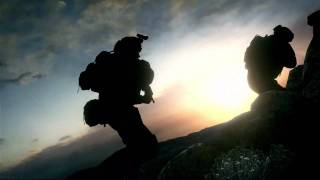 Linkin Park / Medal of Honor Teaser Trailer (HD)