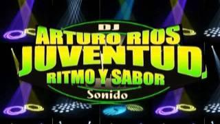 A LLORAR A OTRA PARTE VERSION SALSA ARTURO RIOS SONIDO JUVENTUD