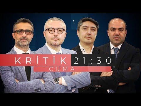 Kritik - 1 Mayıs 2020